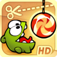 Product Image. Title: Cut the Rope HD