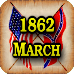 American Civil War Gazette - Extra - 1862 03 - March