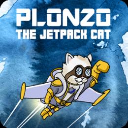 Plonzo: The Jetpack Cat Pro