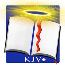 Touch Bible (KJV + Strongs) Audio Bible