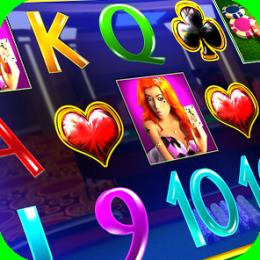 Jokers Crown Video Slot Game