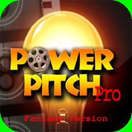 Power Pitch Pro - Fantasy