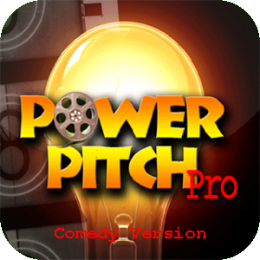 Power Pitch Pro - Comedy