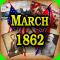 American Civil War Gallery - 1862 03 - March