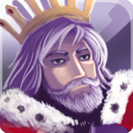 The King's League : Strategy RPG