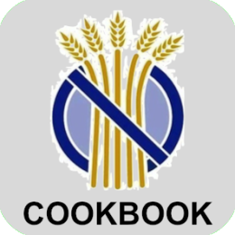 Gluten-Free Cookbook Recipes