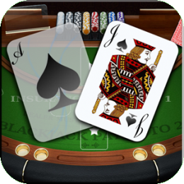 BlackJack - Vegas Casino Cards
