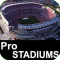 Pro Football Stadiums Fields and Teams