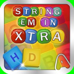 String 'Em In Xtra