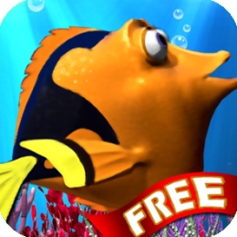 Fish Munch Free!