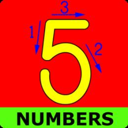 Number Tracer