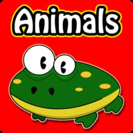 Abby Write & Play - Animals