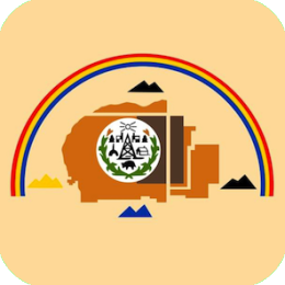 Navajo Clans: Native Tribal Indian Language