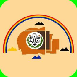 Navajo Clans: Native Tribal Indian Language