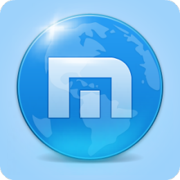 Maxthon Web Browser for Nook