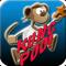 Kung Poo Monkey
