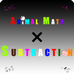 Animal Math: Subtraction