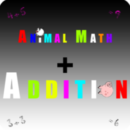 Animal Math: Addition