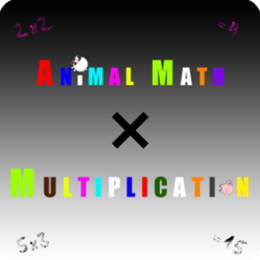 Animal Math: Multiplication