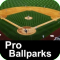 Pro Baseball Stadiums Ballparks and Teams