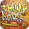 Thumb Drums - Kids Virtual Instrument
