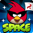 Product Image. Title: Angry Birds Space