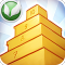 Tower of Hanoi Deluxe - Classic Brain Training Puzzle Game