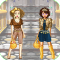 Chymini Fashion Avatar Dressup