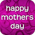 Product Image. Title: Mother's Day Revolving Wallpaper