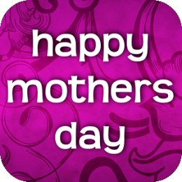 Mother's Day Revolving Wallpaper