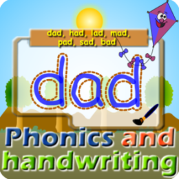 Phonics & HandWriting