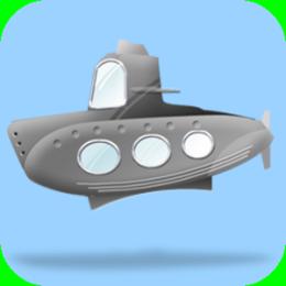 Military Submarines!