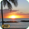Beaches and Sunsets HD
