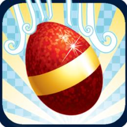 Easter Egg Up - FREE!