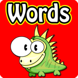 Abby Write & Play - Phonics Word Families Games