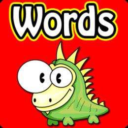 Abby Write & Play - Phonics Word Families Games