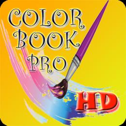 Color Book Pro