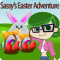 Sassy's Easter Adventure
