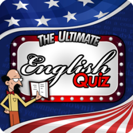 Ultimate English Quiz