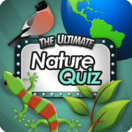 Ultimate Nature Quiz