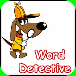 Word Detective