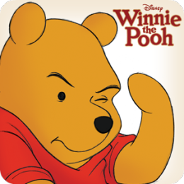 Winnie the Pooh: Puzzle Book