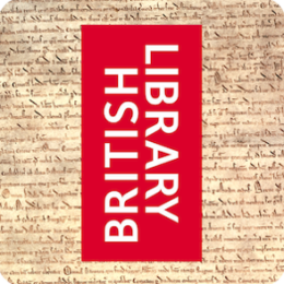 British Library: Treasures