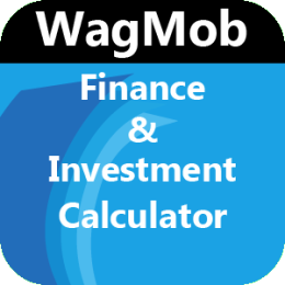 Finance and Investment Formula Calculator