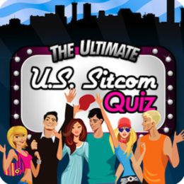 Ultimate U.S. Sitcom Quiz