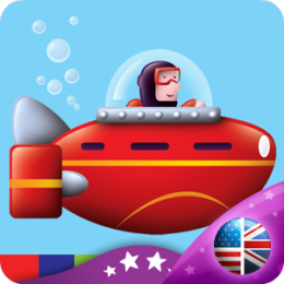 Deep-Sea Submarine