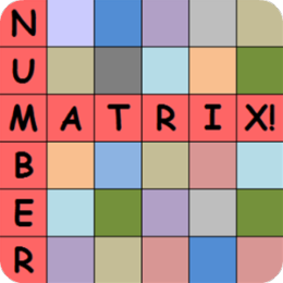 Number Matrix