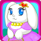 My Bunny - Dress Up