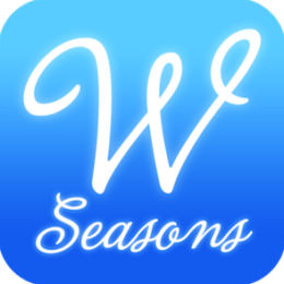 Word to Word Seasons - Fun & addictive word association