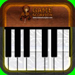 Music Piano Instrument